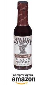 Stubbs Mesquite Liquid Smoke
