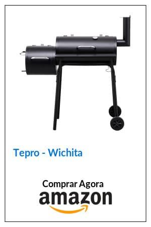 Tepro Churrasqueira Wichita