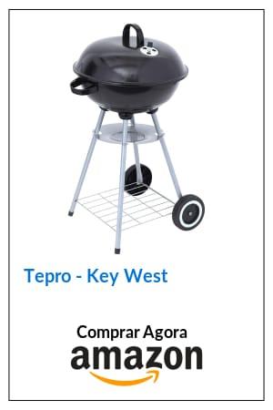 Tepro Key West