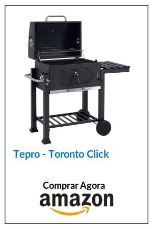 Tepro Toronto Click